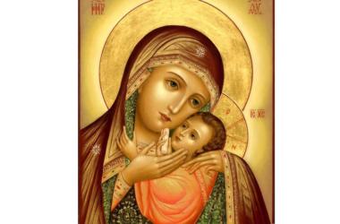 Икона Богородицы Касперовская
