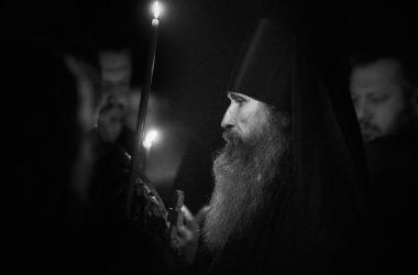 Сегодня первая годовщина священнической хиротонии иеромонаха Николая (Дранникова)