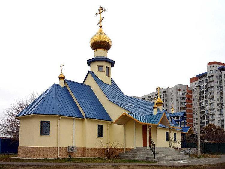 В храмах Волгоградской епархии службы начали транслировать в Инстаграм