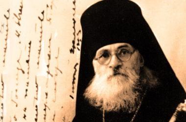 Как архиепископ Ермоген учил коммунистов следовать заветам Ленина