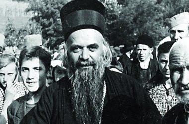Святитель Николай Сербский.  Миссионерские письма.