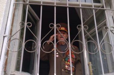 Активисты прихода святого Феодора Ушакова организовали акцию «Мы помним и благодарим»