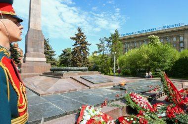 Программа праздничных мероприятий 9 мая 2020 в Волгограде