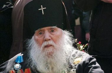 Как будущий архиепископ Михей на Синявинских высотах Родину защищал
