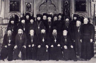 Архиепископ Ермоген (Голубев) и архимандрит Михей (Хархаров): как жилось в Жировицком монастыре гонимым властью