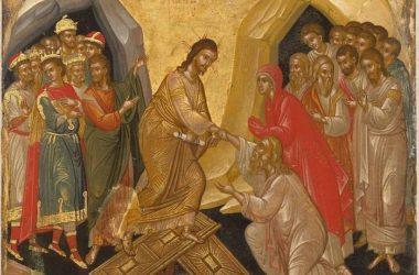 Волгоградские храмы оповещают об особенностях богослужений на текущей седмице