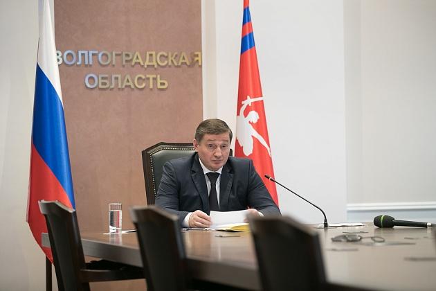 В Волгоградской области продлен режим самоизоляции