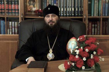 Митрополит  Феодор: О блаженной Матроне Московской