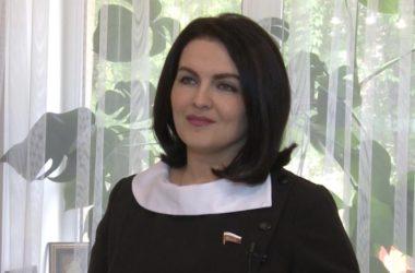Анна Кувычко: В нашем городе-герое невозможно не отдать долг памяти Александру Невскому