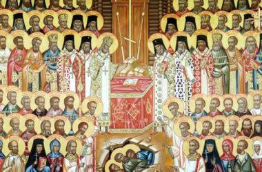 Завтра День памяти Собора новомучеников, в Бутове пострадавших