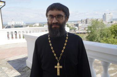 Священник Александр Пржегорлинский: Мы все в какой-то степени ученики