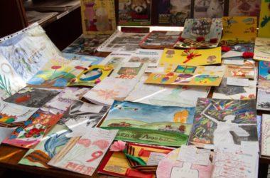 Продолжается прием работ на конкурс открытки и сочинений «Победа Любви»