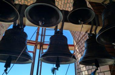 В храмах Волгограда в День Победы прозвучит колокольный звон