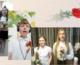 Дети воскресных школ Ворошиловского благочиния поздравляют ветеранов с Днём Победы