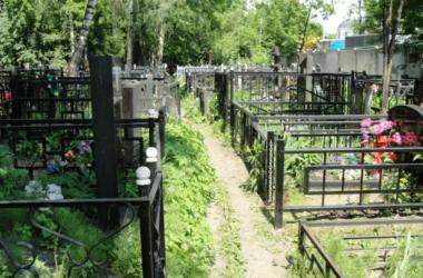 Кладбища в Волгоградской области открыли для посещений