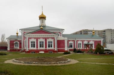 Храм святой Параскевы Пятницы – уникальная и малоизвестная святыня  Царицына – Сталинграда – Волгограда