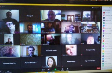 В Царицынском православном университете в виртуальном режиме прошла предзащита дипломных работ