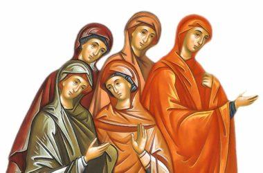 Какие требования предъявлялись к церковным служительницам в ранней Церкви?