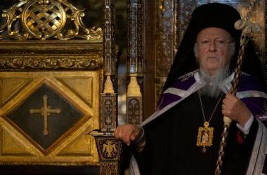 Патриарха Варфоломея обвиняют в пособничестве госперевороту в Турции