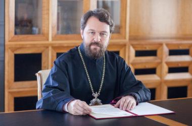 Митрополит Волоколамский Иларион прокомментировал ситуацию с арестом в Черногории епископа Будимлянско-Никшичского Иоанникия и семерых клириков