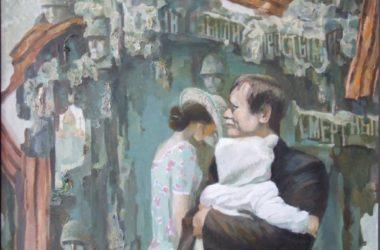 В Волгограде работает онлайн-выставка лучших художников Нижнего Поволжья