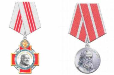 Президент Путин подписал указ об учреждении ордена Пирогова и медали Луки Крымского