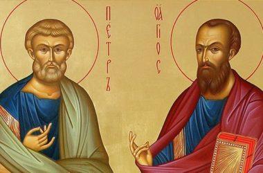 Сегодня начался Апостольский, или Петров пост