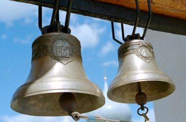Храмы Волгоградской епархии присоединились к Всероссийской акции «Звон Победы»