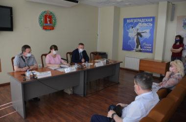 Руководитель отдела по тюремному служению принял участие во вручении мандатов членам Общественной наблюдательной комиссии