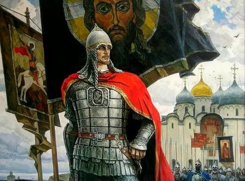 Волгоградская земля: по следам Александра Невского.  Программа первая.