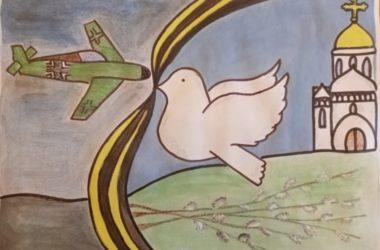 Работы на конкурс «Учитель и ученик» из Волгоградской епархии отправлены в Москву