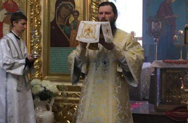 Митрополит Феодор: Насколько мы христиане, насколько в нас действует Дух Христов?