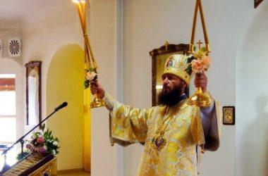 О благолепии церковного убранства