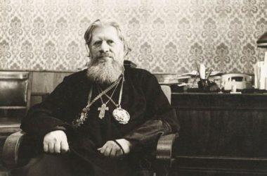 Слово в Неделю 2-ю по Пятидесятнице, Всех святых в земле Российской просиявших