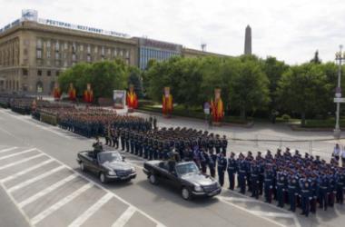 Андрей Бочаров: завершается подготовка мероприятий в честь 75-летия Победы