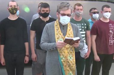 Волгоградские казаки отправились в Москву для участия в Параде Победы