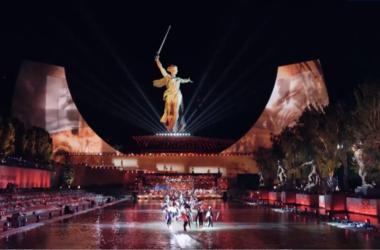 Концерт Победы на Мамаевом кургане увидит вся страна