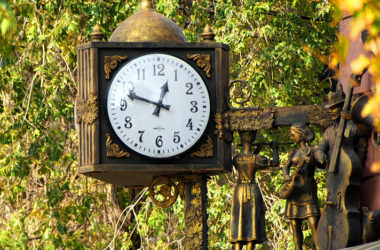 Жителей региона еще раз спросят о времени в день общероссийского голосования