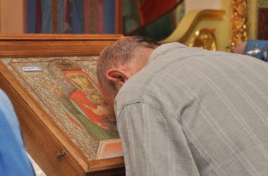В храмах Волгограда будут совершены молебны об исцелении от наркозависимости