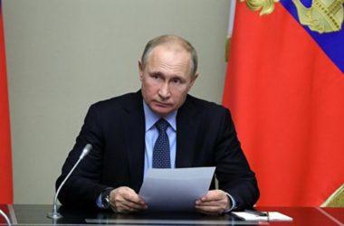 24 июня в России объявлен нерабочим днем