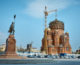 Волгоградский областной краеведческий музей расскажет об истории собора Александра Невского