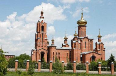 Завтра волгоградские паломники отправляются в поездку на Кавказ