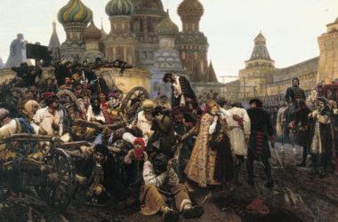 Секуляризация на Дону в XVIII веке