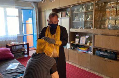 Долг священника — забота о своей пастве