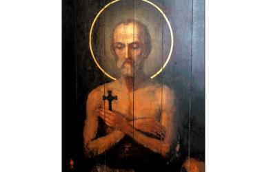 Святая Церковь чтит память преподобного Иоанна Печерского, Многострадального