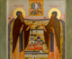 Сегодня день памяти преподобных Сергия и Германа, Валаамских чудотворцев