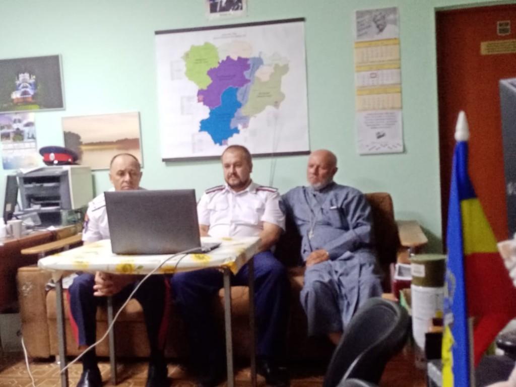 На вебинаре наставники казачества обсудили опасность распространения неоязычества