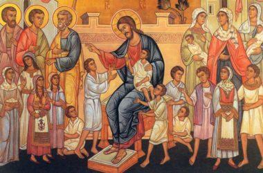 Традиционные молебны на начало учебного года в храмах Волгоградской епархии пройдут 30 августа
