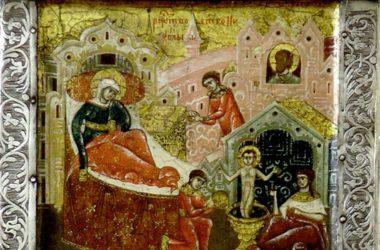 Православная Церковь празднует день Рождества святителя Николая Чудотворца