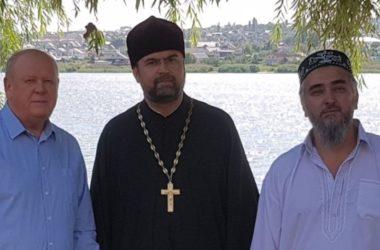 Старший священник Никольского собора рассказывает о Владимире Ерофееве